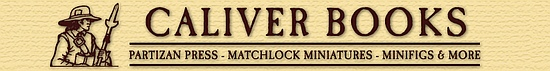 Caliver Books logo