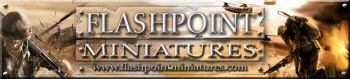 Flashpoint Miniatures logo