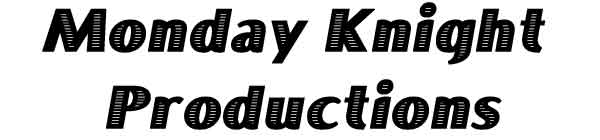 Monday Knight Productions logo