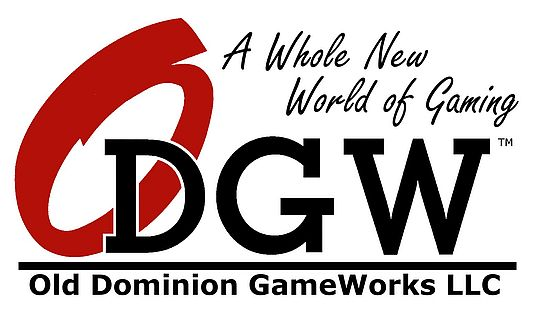 Old Dominion Game Works logo