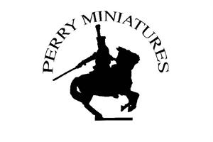 Perry Miniatures logo