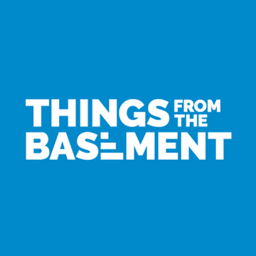Things From the Basement logo
