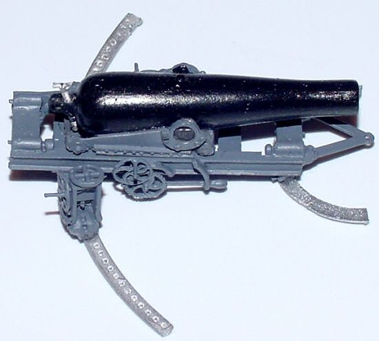 Tmp Reviresco 1880 S Period 8 Quot Dahlgren Rifled Muzzle