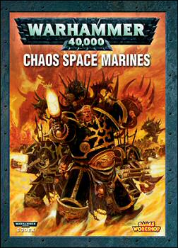 TMP] GW-US Announces Release of Chaos Space Marines Codex [