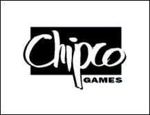 Chipco Games logo