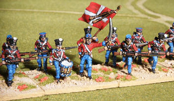 Tmp Waterloo To Mons Miniatures Website Launched