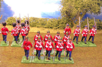 Victorian Toy Soldiers http://theminiaturespage.com/news/405248
