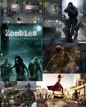 Zombie Hunter's Guide