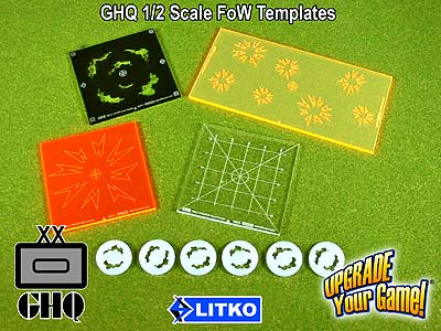 Tmp New Wwii Templates From Litko