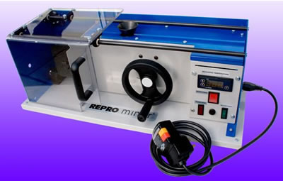 Tmp Repro Minor Bench Top Injection Moulding Machine Now
