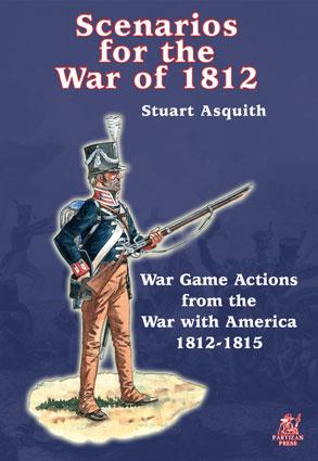 war 1812 essay outline