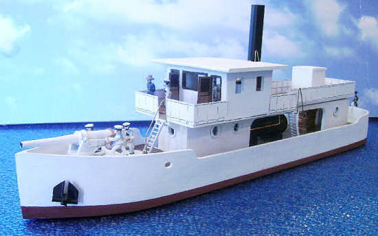 Tmp Six New 28mm Dds Gunboats At Houston S Ships