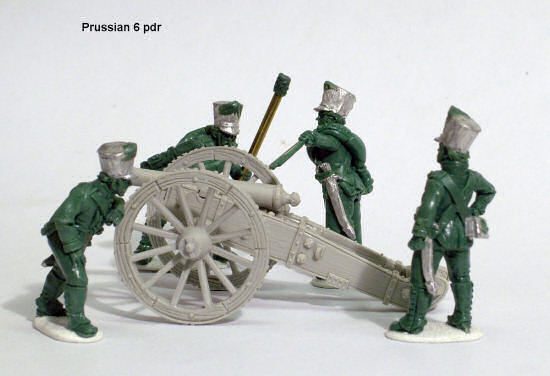 Prussian 6-pounder