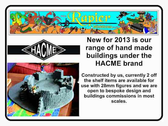 HACME Construction