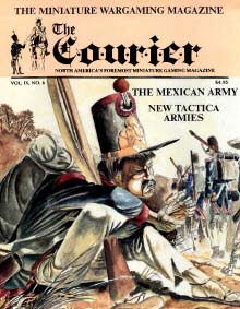 The Courier Vol.9 No.6
