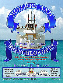 Boilers And Breechloaders 3rd Edition