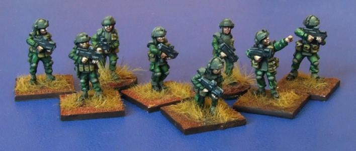 15mm scale miniatures from O8