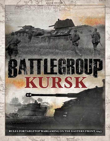 Battlegroup Kursk