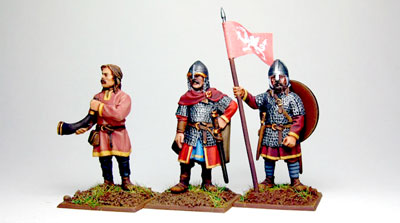 Tmp Drabant Does 28mm Dark Ages