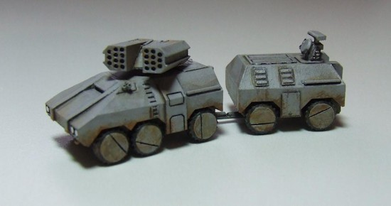 MS1 Pathmaster (Archer variant