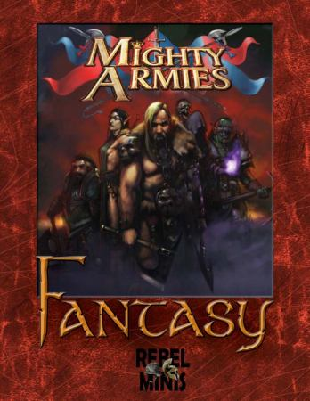 Mighty Armies: Fantasy
