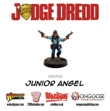 Junior Angel