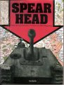 SPEARHEAD: Rules & Organizations for Divisional WWII Wargaming