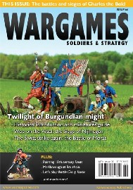 WARGAMES SOLDIERS & STRATEGY: #64 December 2012