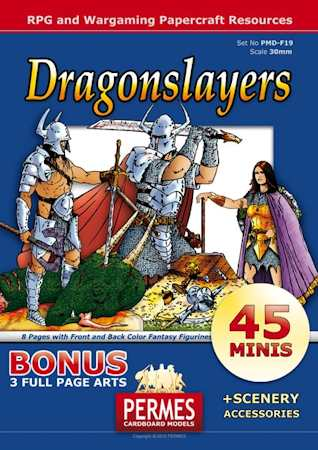 Dragonslayers
