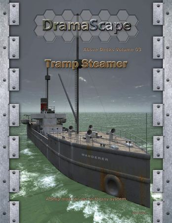 Tramp Steamer