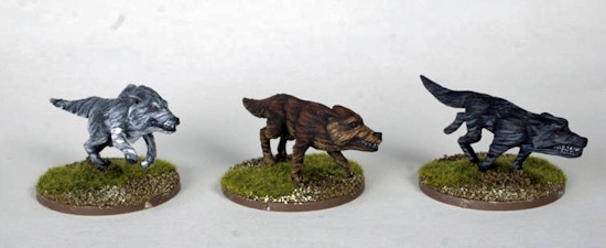 Pit-Wolf Scouts