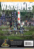The WARGAMES SOLDIERS & STRATEGY 67