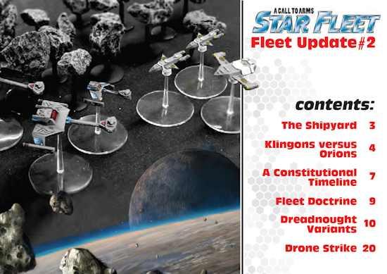 A Call To Arms Star Fleet Pdf