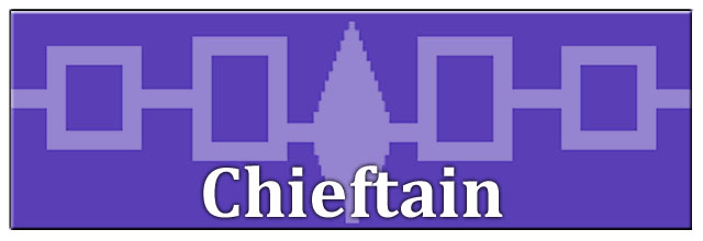 Become a Chieftain