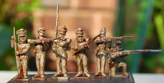 Firing Line Fusiliers