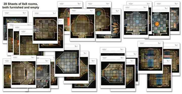 Heroquest 2 rpg pdf download