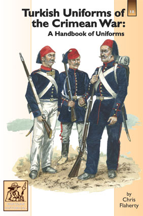 Turkish Uniforms of the Crimean War