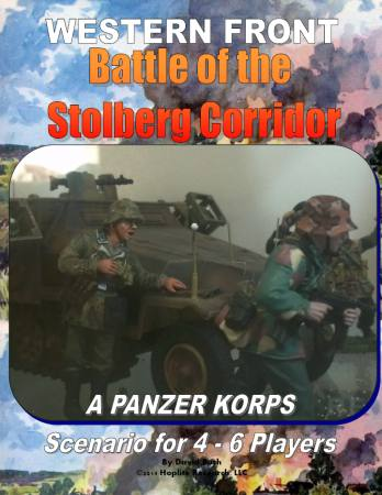 Battle of the Stolberg Corridor