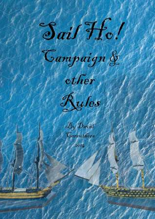 Sail Ho! Napoleonic Ship Game, Campaign Rules