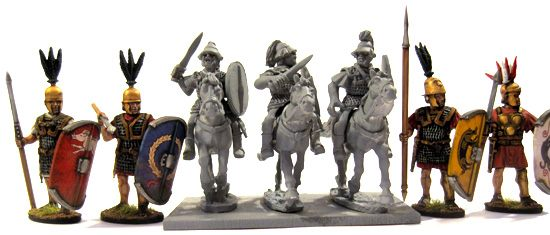 Cavalry & Infantry Deal