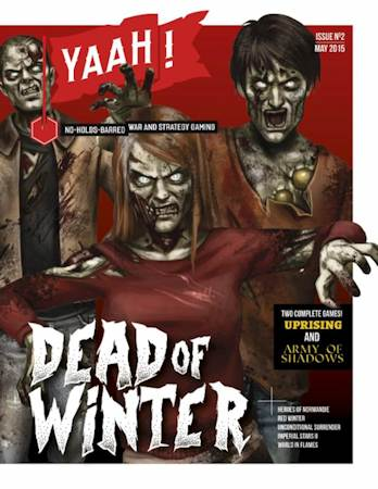 Yaah! Dead Winter
