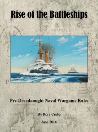 TMP] Free Download: Rise of the Battleships Pre-Dreadnought