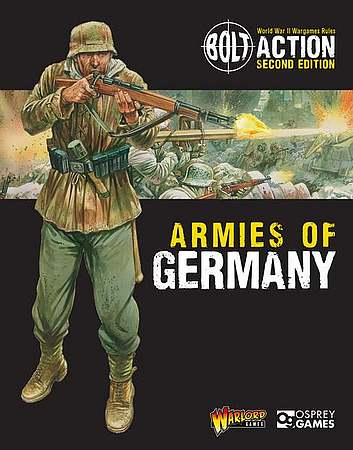Armies of Germany 2