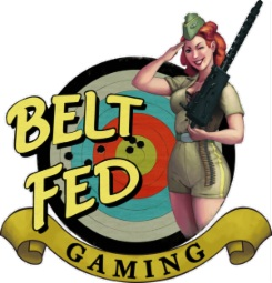 Belt Fed Gaming