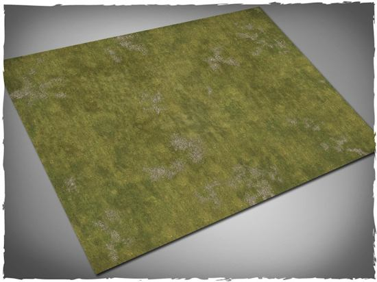Deep-Cut Studios plains mat
