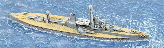 GWB-23 – BB Dreadnought