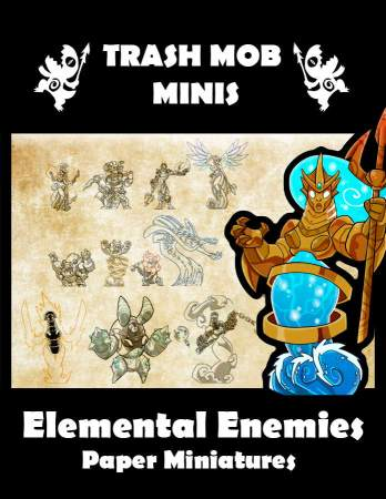 Elemental Enemies