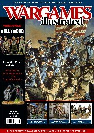 Wargames Illustrated: Issue # 363