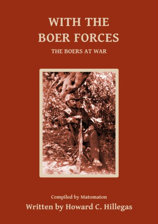 With the Boer Forces