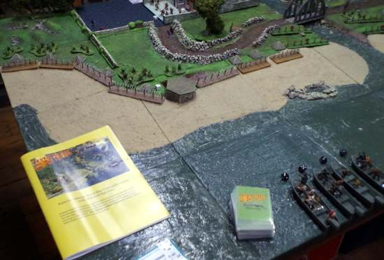 Operation Sea Lion Wargame